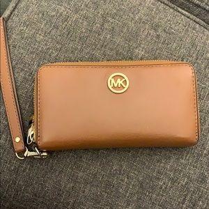 Michael Kors Bags - Michael Kors leather wallet